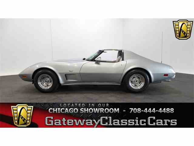 Picture of '77 Corvette - L5AS