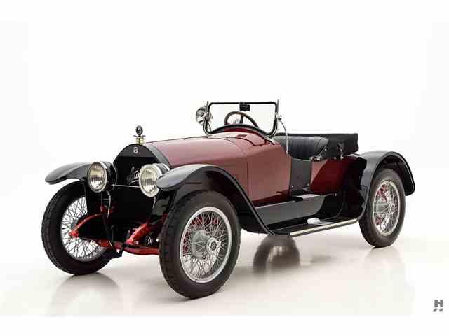 1920 Stutz Bearcat | 986645
