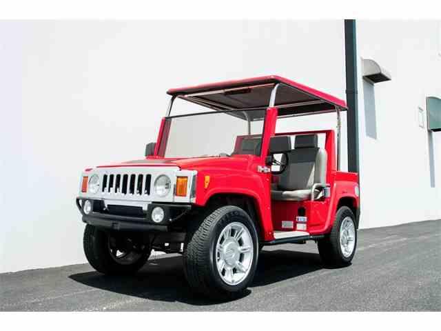 2009 Hummer LSV | 986646