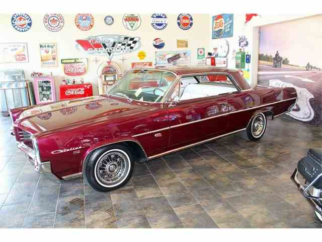 1964 Pontiac Catalina | 980665