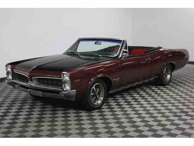 1967 Pontiac Tempest | 986650