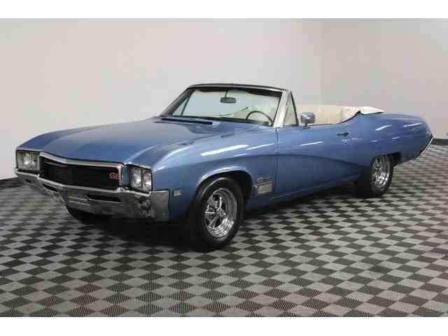 1968 Buick Skylark | 986653