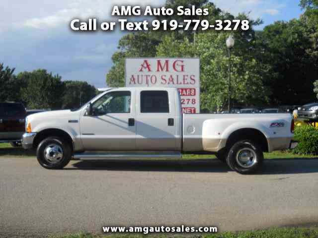 2000 Ford F350 | 986661