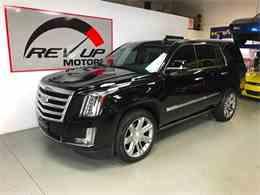 2016 Cadillac Escalade for Sale - CC-986665
