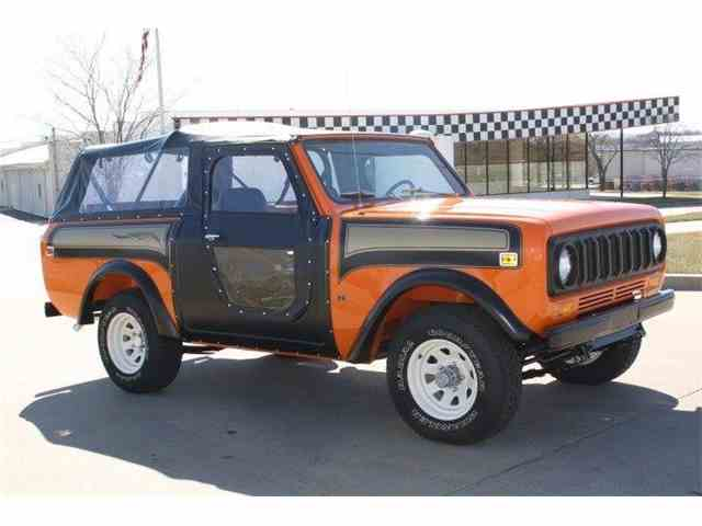 1978 International Scout | 986686