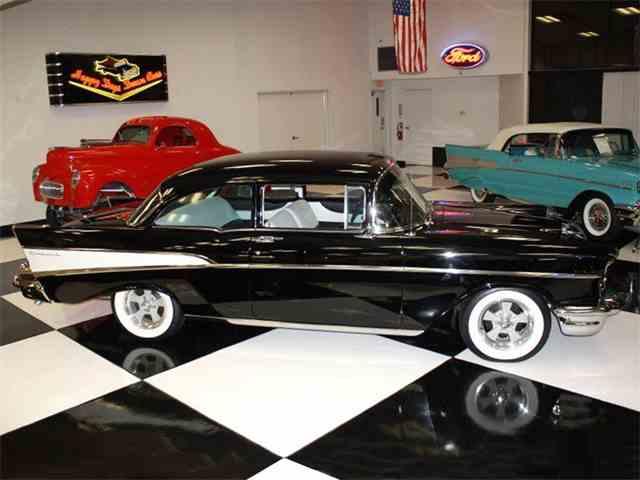 1957 Chevrolet 210 | 986690