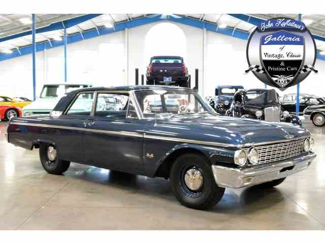 1962 Ford Galaxie | 986696