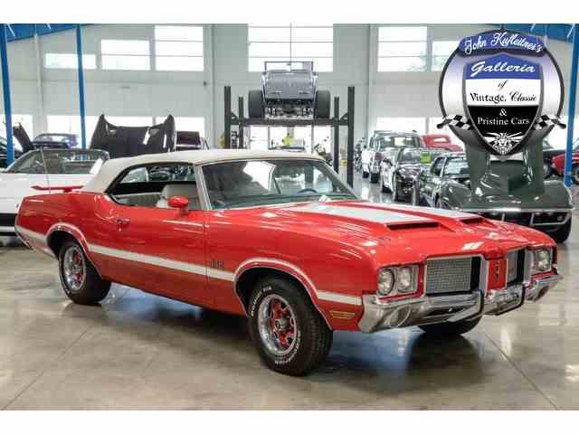 1972 Oldsmobile 442 | 986698