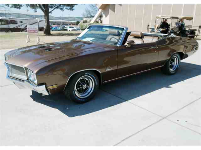 1970 Buick Gran Sport | 980067
