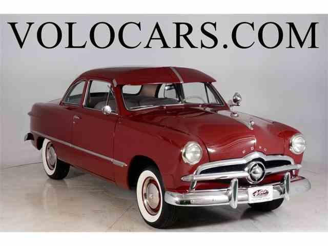1949 Ford Custom | 986708