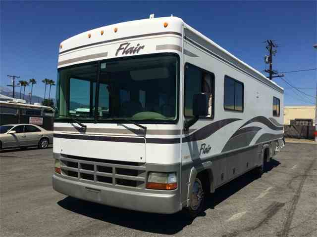 2001 Fleetwood Flair | 986709
