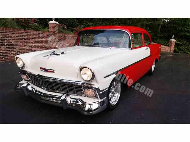 1956 Chevrolet 150 | 986711