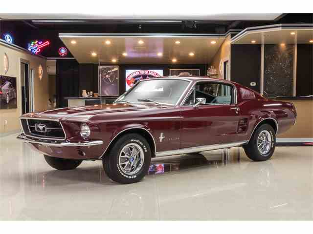 1967 Ford Mustang | 986713