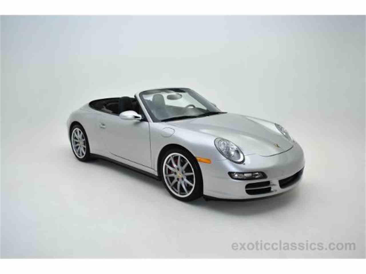 2007 Porsche 911 for Sale - CC-986719