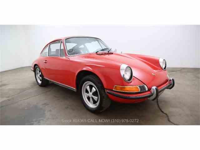 1970 Porsche 911T | 986722