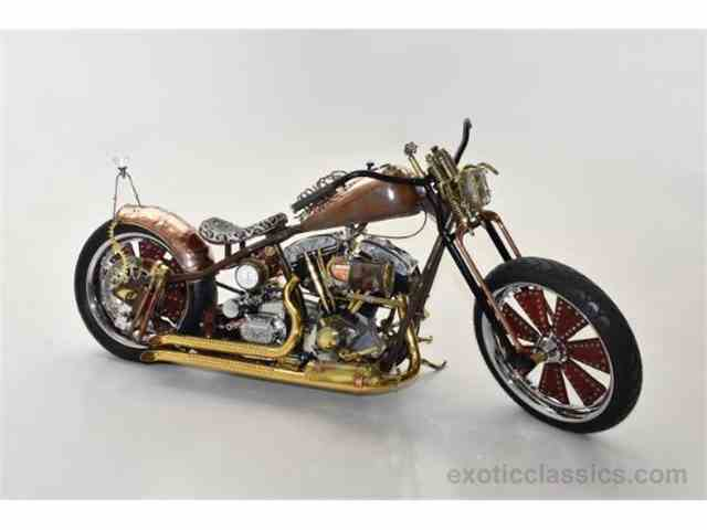 2015 Gravesend Chopper | 986727