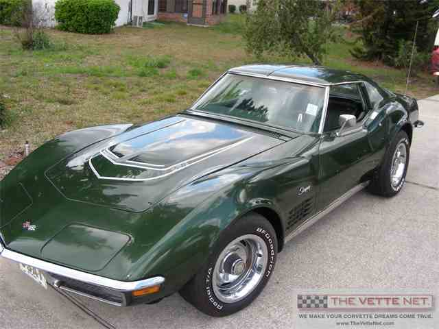 Picture of '70 Corvette - L5D8