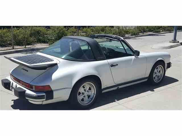 1986 Porsche 911 | 986741