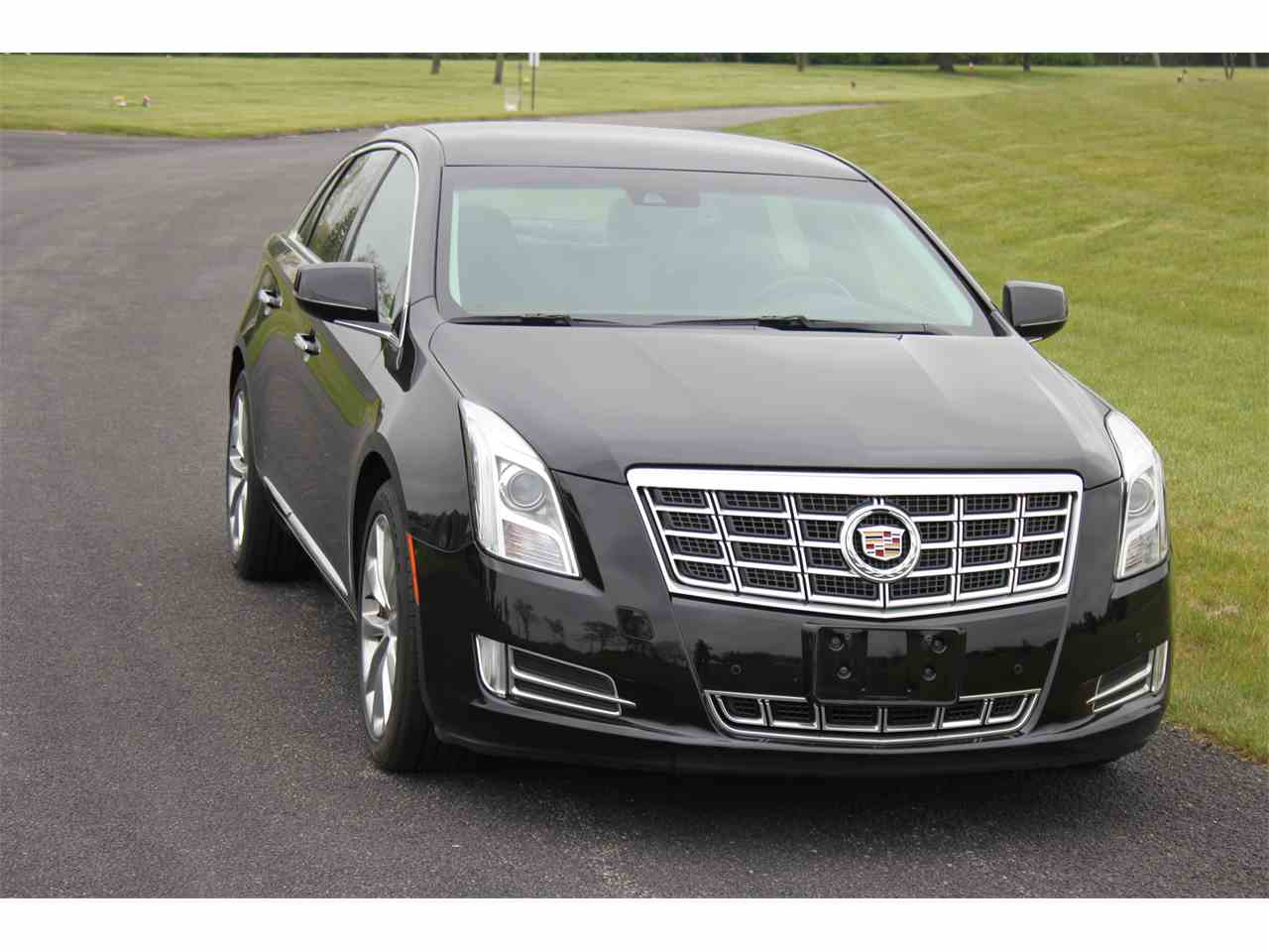 2013 Cadillac XTS for Sale - CC-986764