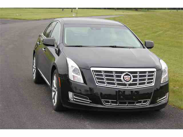 2013 Cadillac XTS | 986764