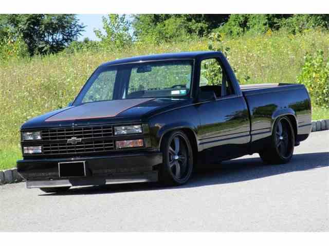 1991 Chevrolet C/K 1500 | 986772