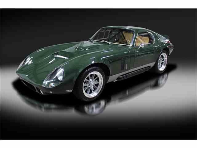 1965 Shelby Daytona | 986779