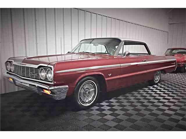 1964 Chevrolet Impala SS | 986780
