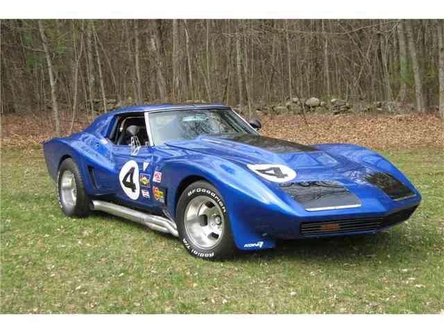 1968 Chevrolet Corvette | 986781