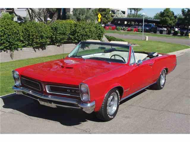 1965 Pontiac GTO | 986783