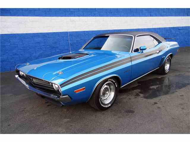 1971 Dodge Challenger R/T | 986786