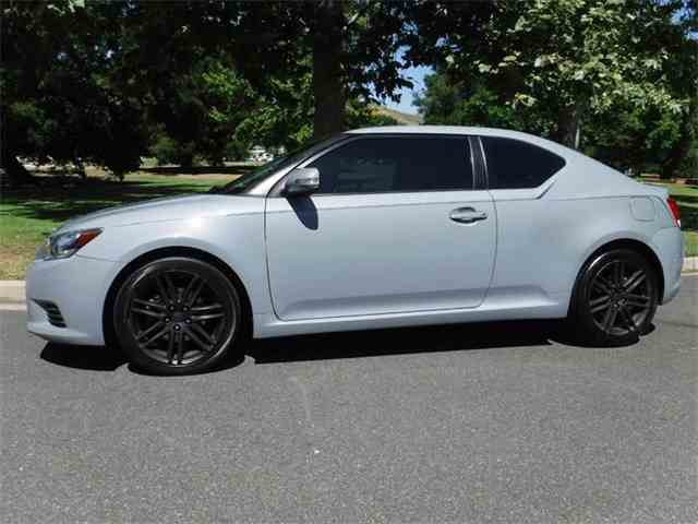 2012 Scion TC | 980679