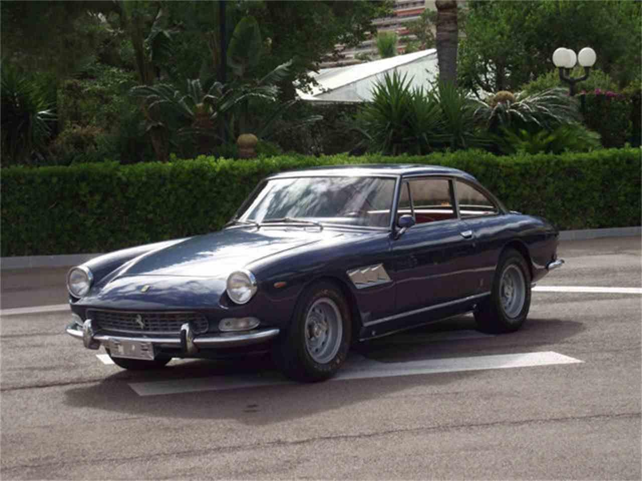 1965 to 1967 ferrari 330 gt for sale on classiccars 5 available 1966 ferrari 330 gt 986797 vanachro Images