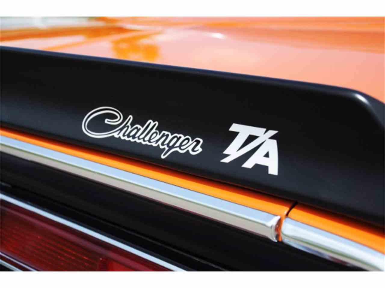 1970 Dodge Challenger For Sale Classiccars Com Cc 980680