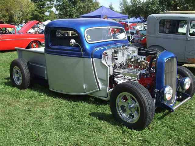 1937 Ford Custom | 986807