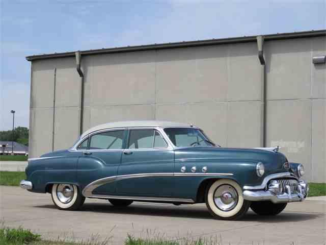 1952 Buick Super | 986808