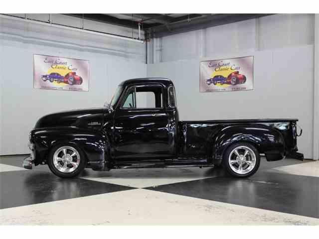 1954 Chevrolet 3100 | 986809