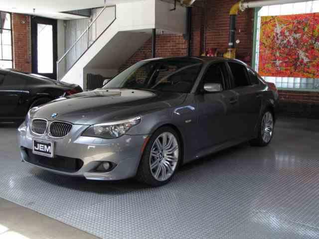2008 BMW 5 Series | 980682