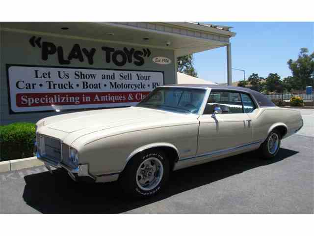 1971 Oldsmobile Cutlass Supreme | 986822