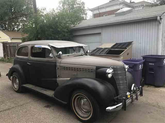 1938 Chevrolet Deluxe | 986833