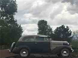 1938 Chevrolet Deluxe for Sale - CC-986833