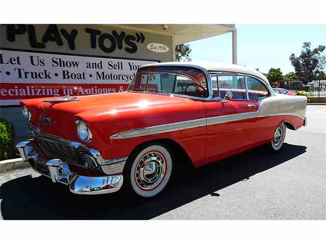 1956 Chevrolet Bel Air | 986834