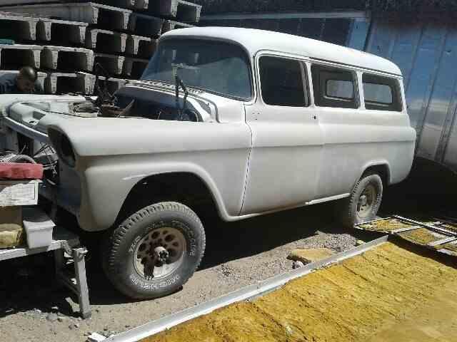 1959 GMC Suburban | 986835