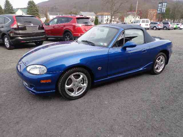 classic mazda miata for sale on 15 available. Black Bedroom Furniture Sets. Home Design Ideas