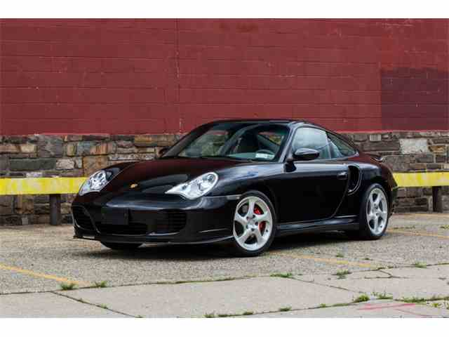2002 Porsche 911 Turbo | 986849