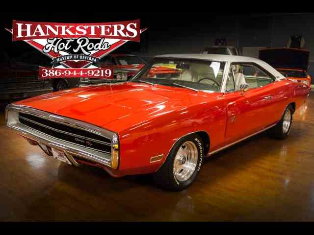 1970 Dodge Charger | 980685