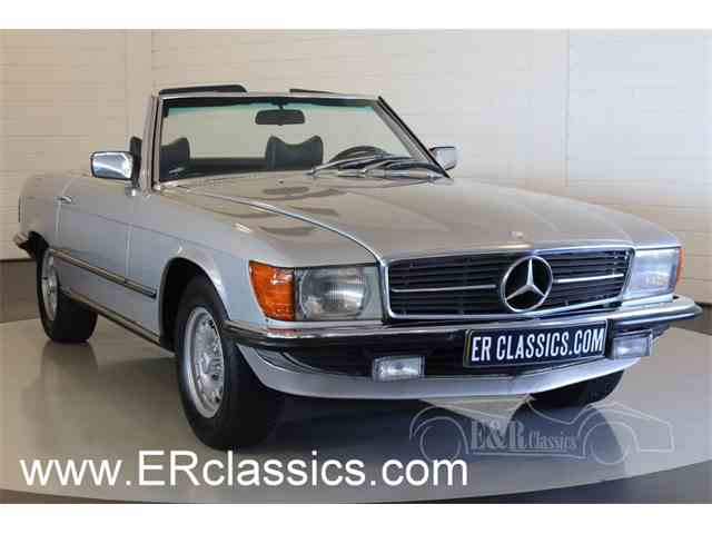 1978 Mercedes-Benz 280SL | 980686