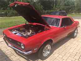 1968 Chevrolet Camaro SS for Sale - CC-986860