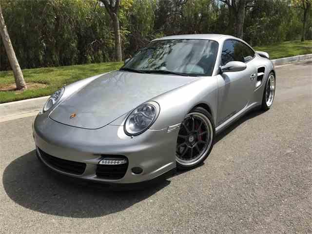 2007 Porsche 911 Turbo | 986885