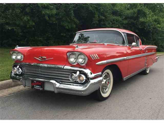 1958 Chevrolet Impala | 986888