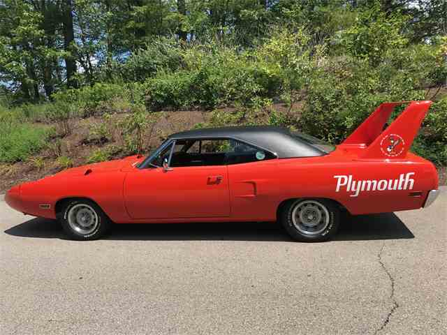 Picture of Classic 1970 Plymouth Superbird located in FLORIDA - L5HY